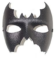 Craven Mask - Black