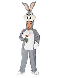 Bugs Bunny™ Child Costume Small (3-4yo)