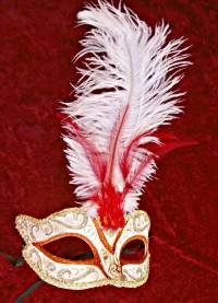 Carrousel Mask /Stick