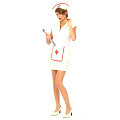 Nurse Betty PVC (X-Small)