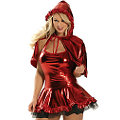 Red Riding Hood Adult Costume (Medium)